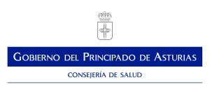 Logotipo Consejería de Salud