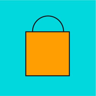 Ilustración compras