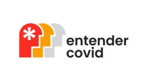 Logotipo Entender Covid